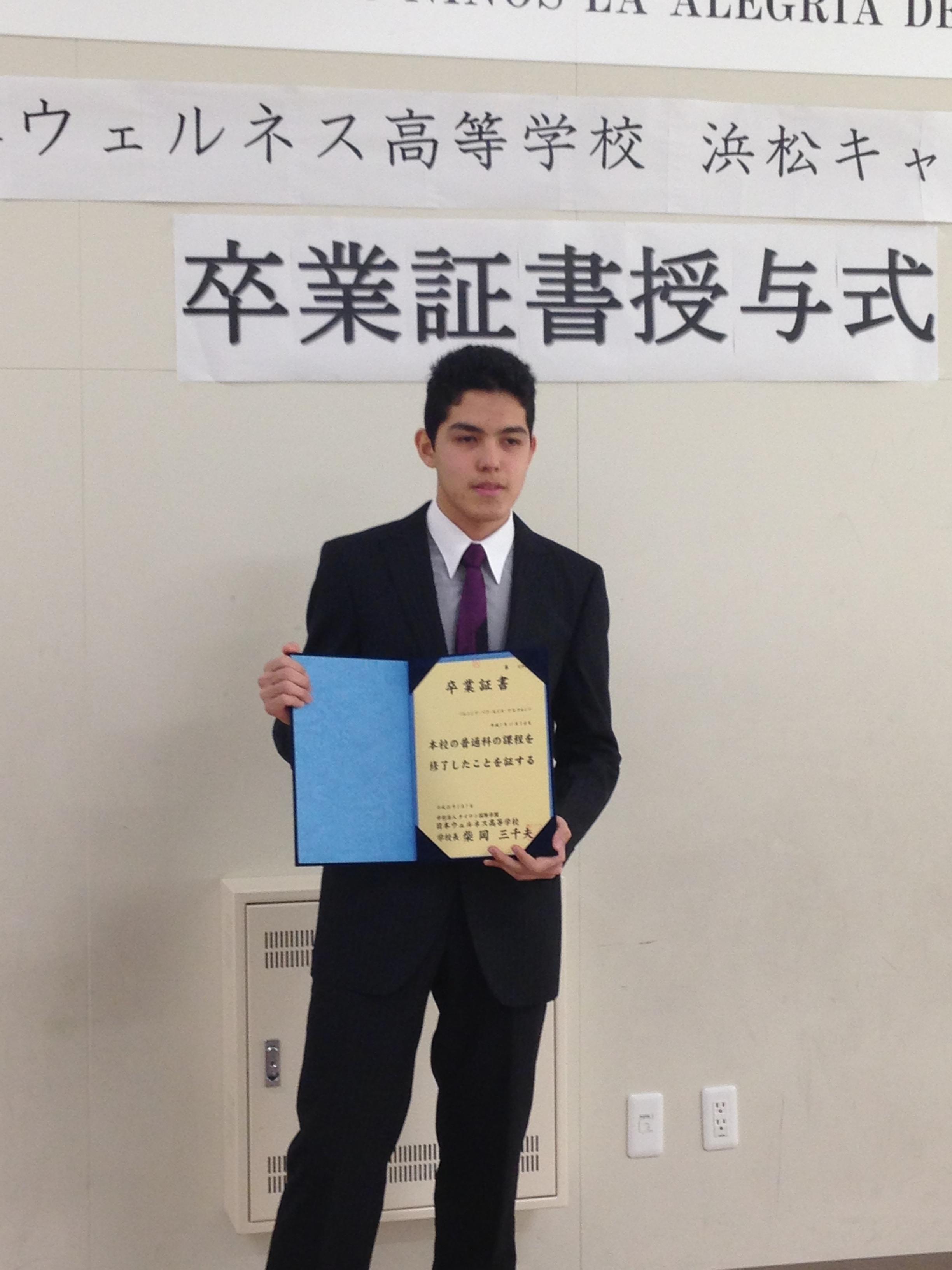 高校 日本 ウェルネス